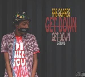 Fab Soares - Get Down Artwork