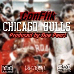 ConFlik_ChicagoBulls