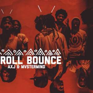 AxJ Roll Bounce Cover