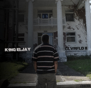 KingEljay_CLVRFLD II (Artwork #2)