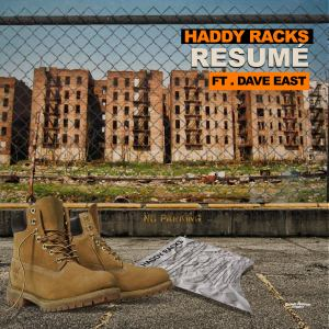 HaddyRacks_Resume