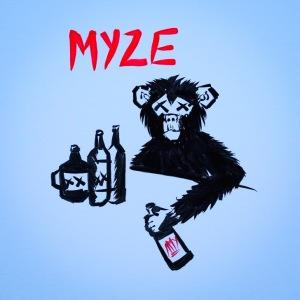 Myze Amy COVER