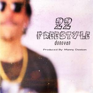 Donovan_22Freestyle