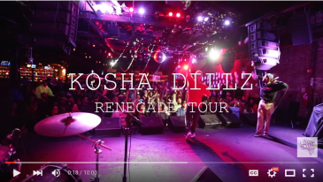 KoshaDillz_RenegadeHustler