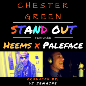 ChesterGreen_StandOut