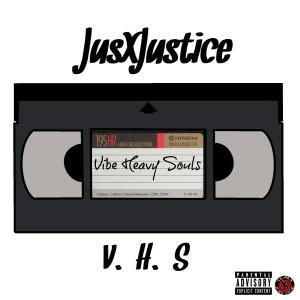 JusJustice_VHS