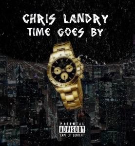 ChrisLandry_TimeGoes