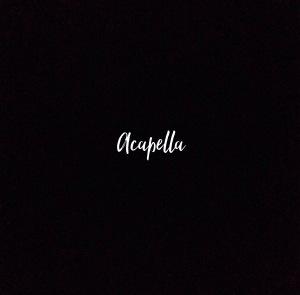 acapella_linernotes