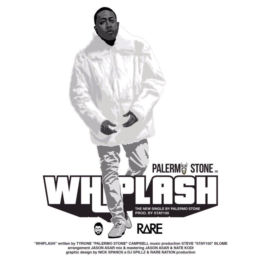 PalermoStone_Whiplash_CoverArt