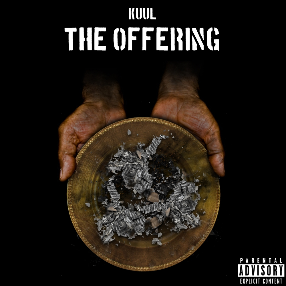 KuuL_The_Offering_Cover