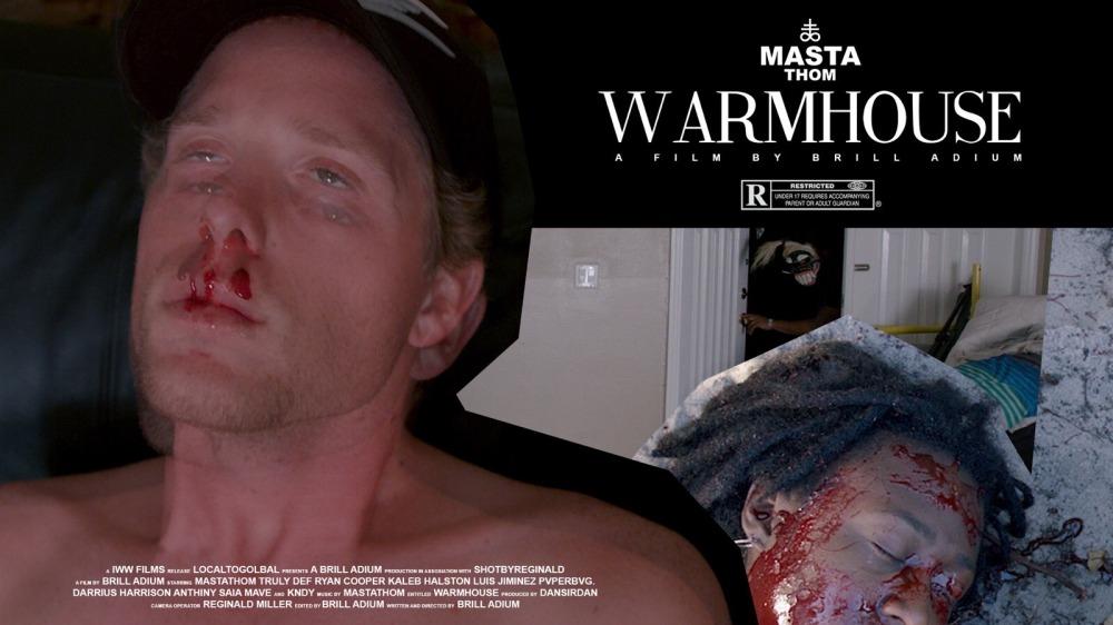 MastahTom_WarmHouse
