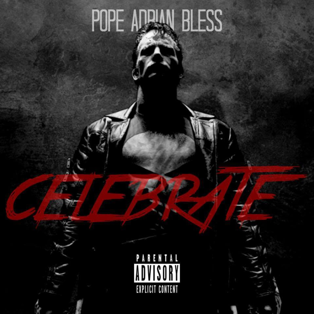 PopeAdrianBless_Celebrate